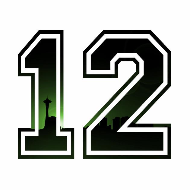 12 Man