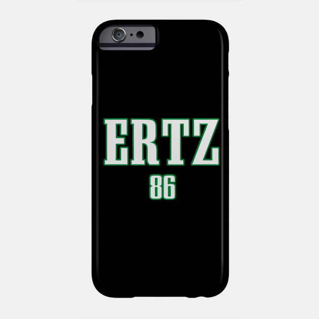 quality design bf7b8 2a2ca Eagles Ertz Jersey (black)