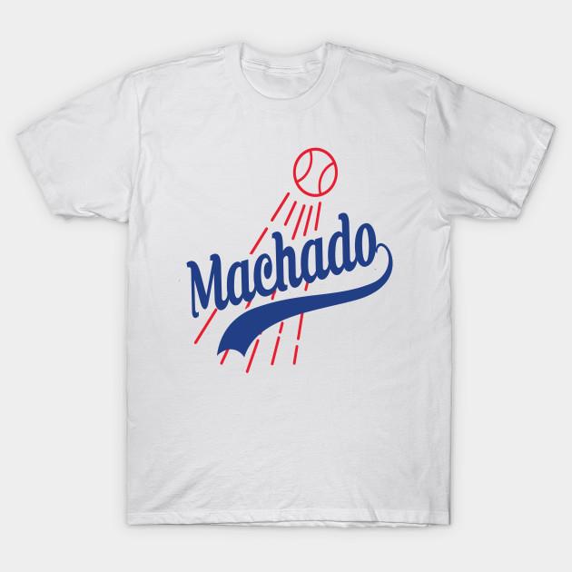 innovative design 02e37 bd5ce Machado to LA!