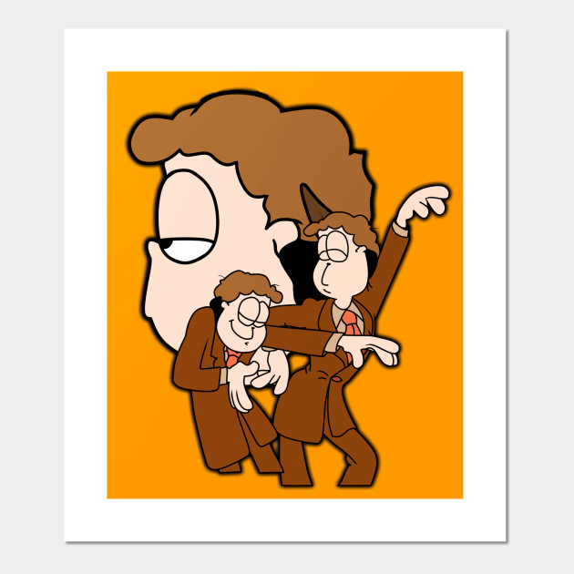 Fair Use Cat Owner Dance Garfield Posters And Art Prints Teepublic Uk