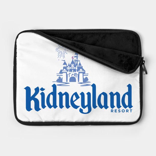 Welcome to the Kidneyland Resort!
