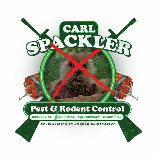 Carl Spackler Pest Control
