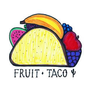 ff4ab494 Funny Taco T-Shirts | TeePublic
