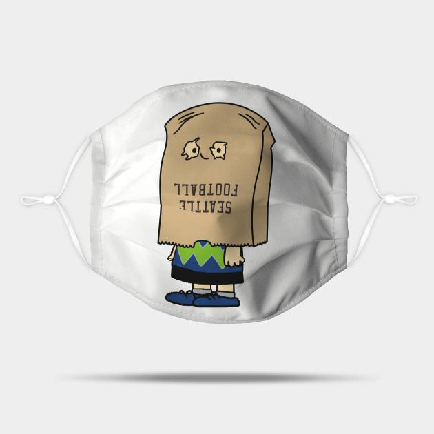 Seattle Bag Of Shame