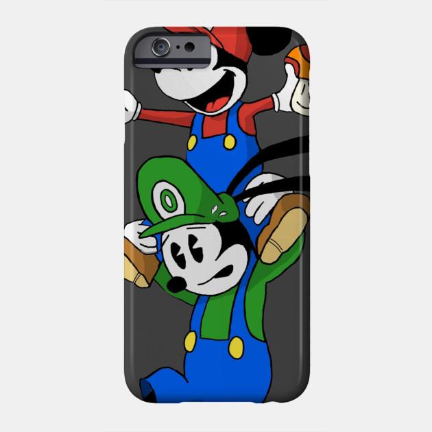 Super Mickey Bros.