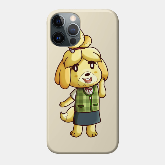 Isabelle the Best Puppy