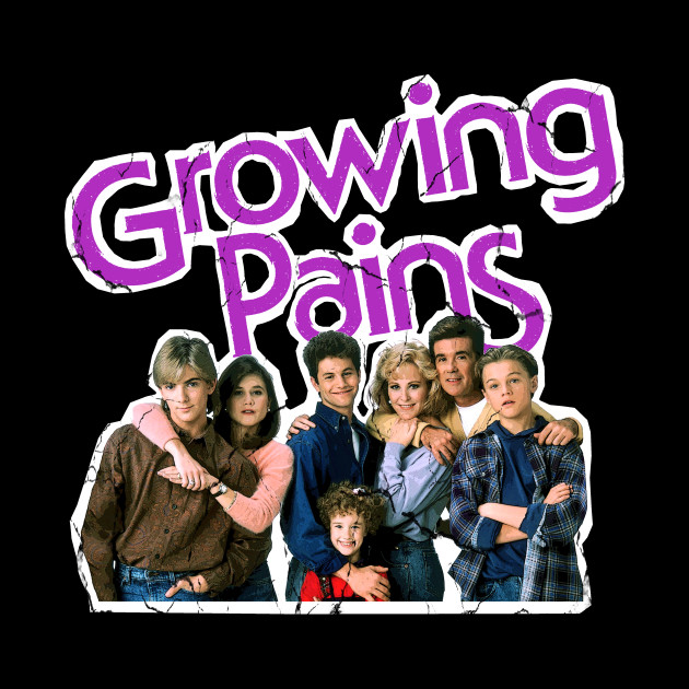 Growing Pains series