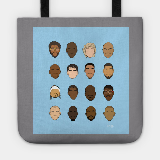 NBA All Timers