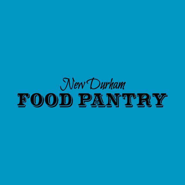 New Durham Food Pantry