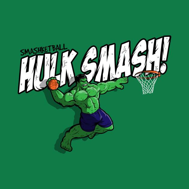 Smashketball
