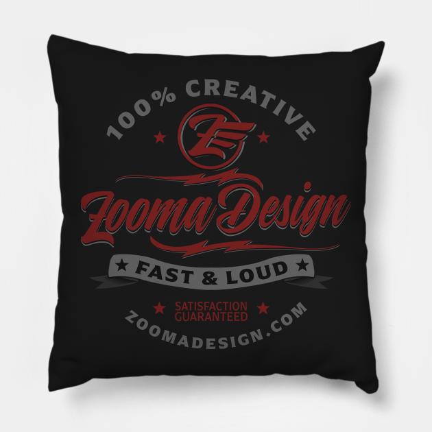 Zooma Design Lightning Bolts
