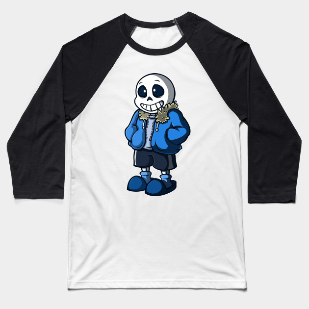 Sans Cartoon style
