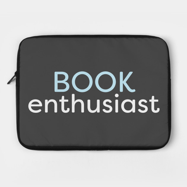 Book Enthusiast