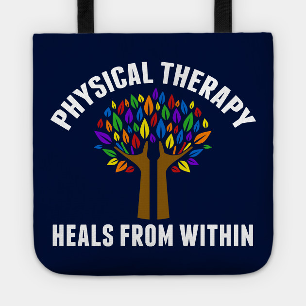 Beautiful Physical Therapy Quote Gift