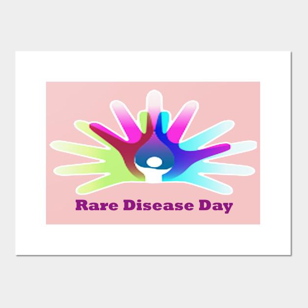 rare disease day - Rare Disease Awareness - Posters and ...