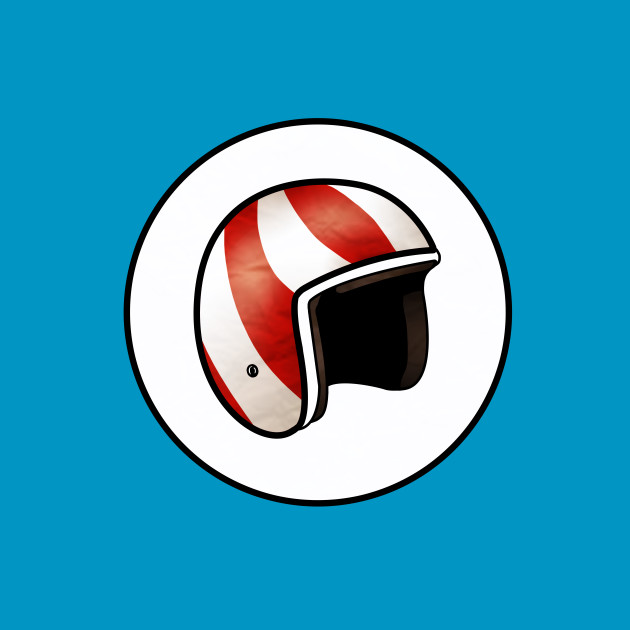 Peppermint Helmet