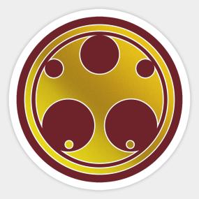 Power Rangers Ninja Storm Stickers | TeePublic