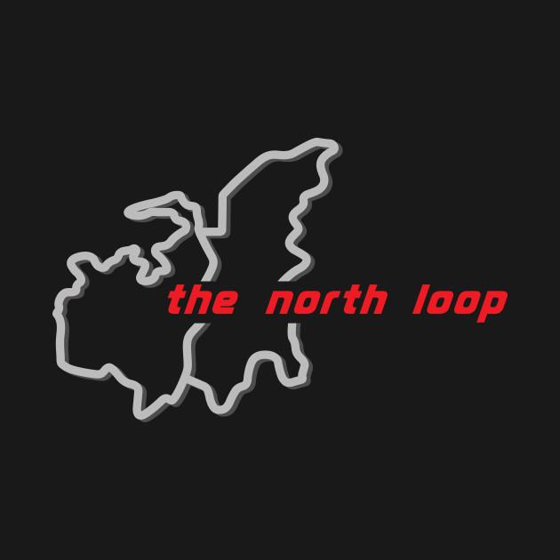 The North Loop Circuit Logo