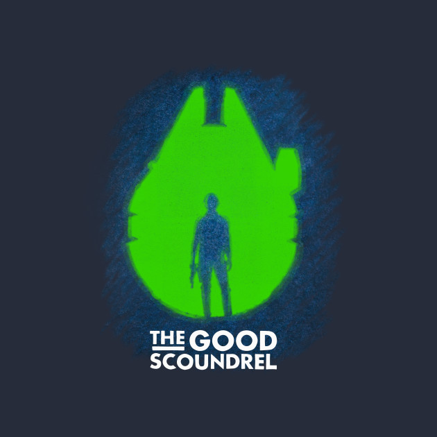 The Good Scoundrel