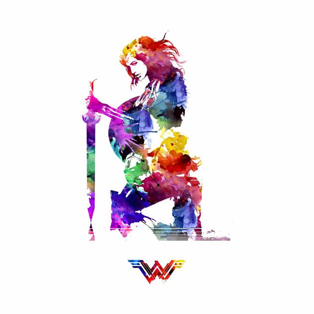 WonderWoman 2017