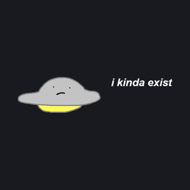 Reversed UFO