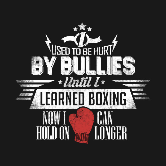 boxing quotes funny images