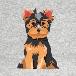 Funny Yorkshire Terrier T Shirts Teepublic
