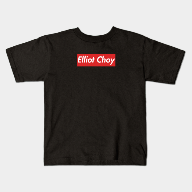 Elliot Choy Elliot Choy Kids T Shirt Teepublic Uk Elliot has 4 jobs listed on their profile. teepublic