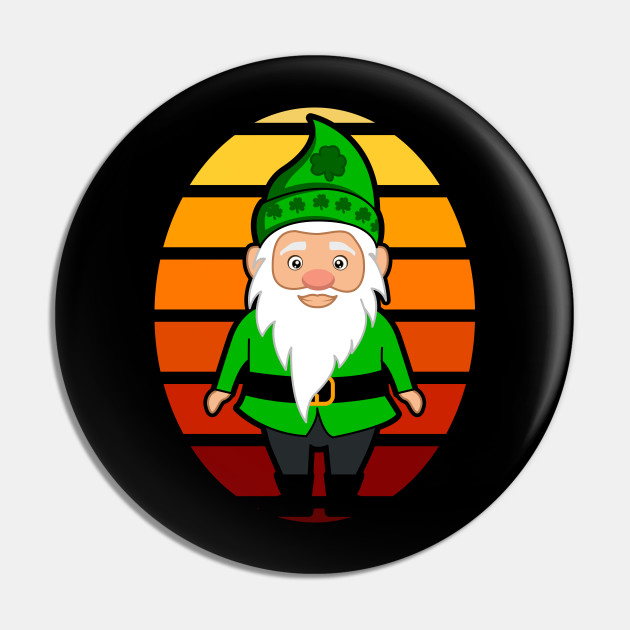 ST PATRICKS DAY Leprechaun Ireland Gift Kids