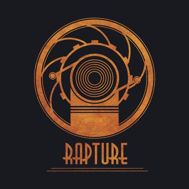 Rapture Door
