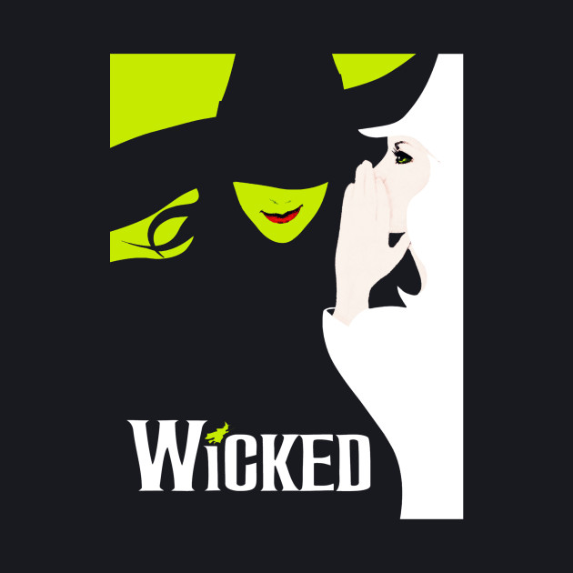 Wicked Broadway Musical About Wizard Of Oz