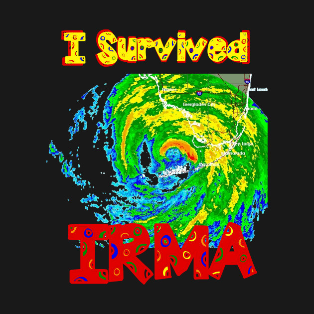 I SURVIVED Hurricane IRMA!!!