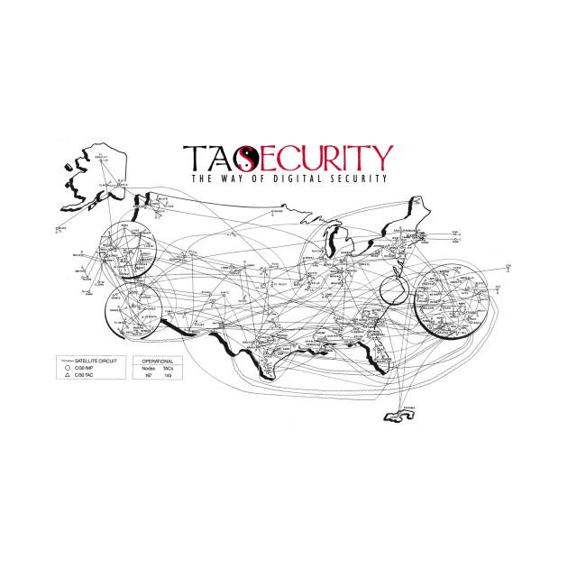 TaoSecurity MilNet