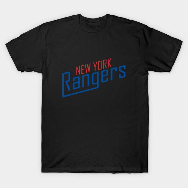 New York Rangers - Clothing - T-Shirt  1f4a901fb