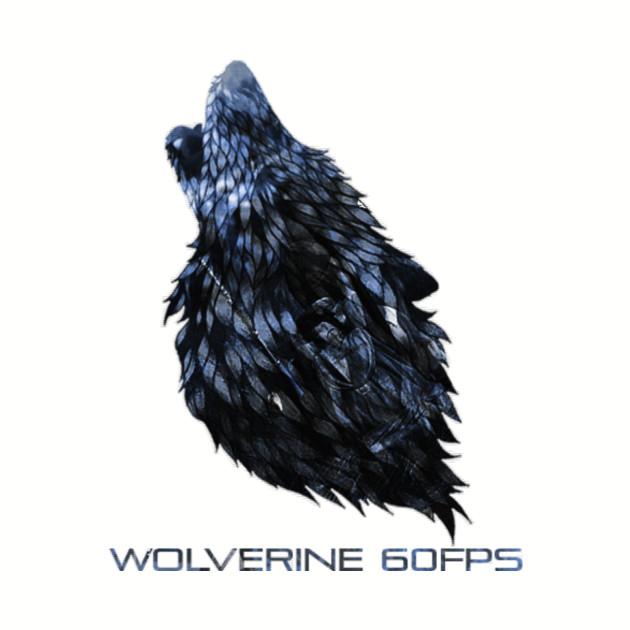 Wolverine 60fps