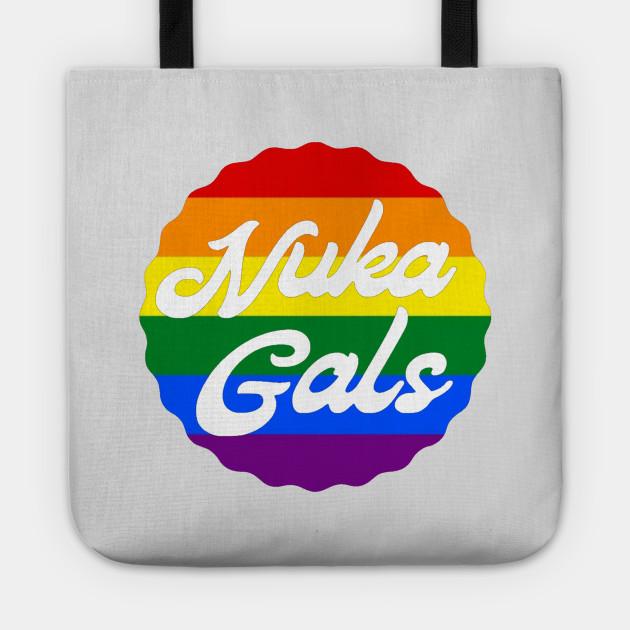 Nuka Gals Pride
