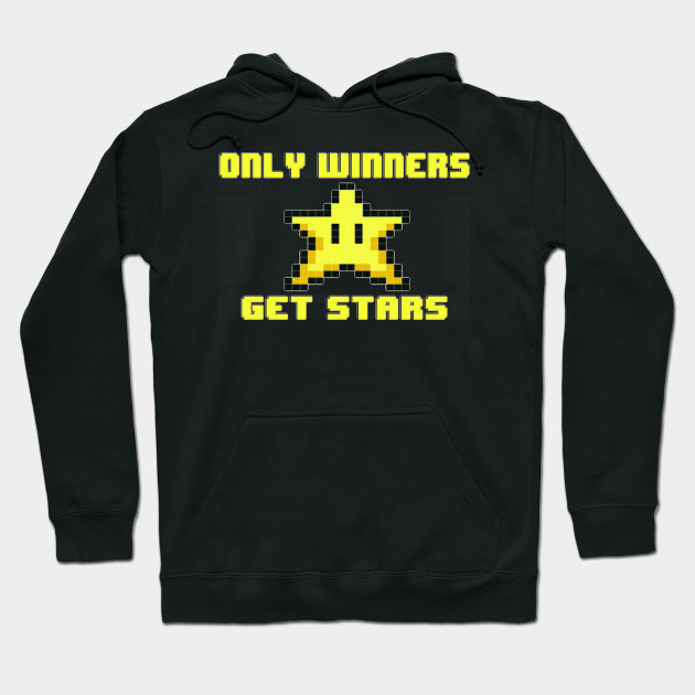 Only Winners Get Stars!