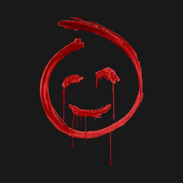 Картинка кровавого джона