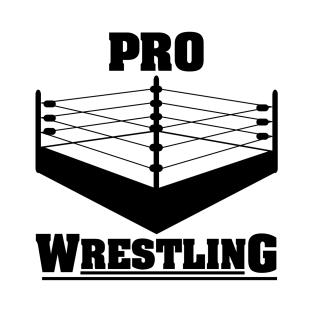 Pro-Wrestling (retro style)