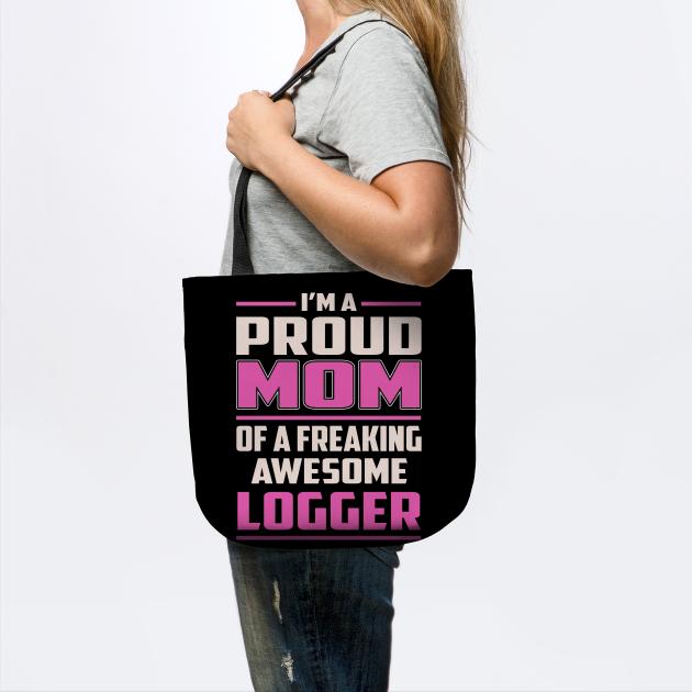 Proud MOM Logger