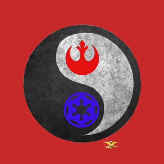 empire or rebel star wars t shirt teepublic