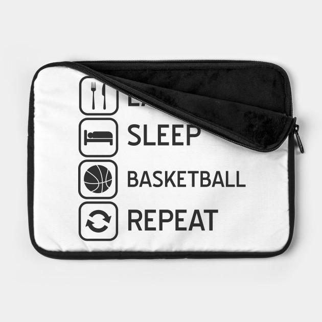 Basketball Sports Ball Player Basket Gift