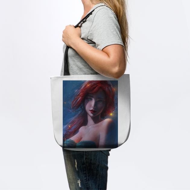 Ariel- Little Mermaid