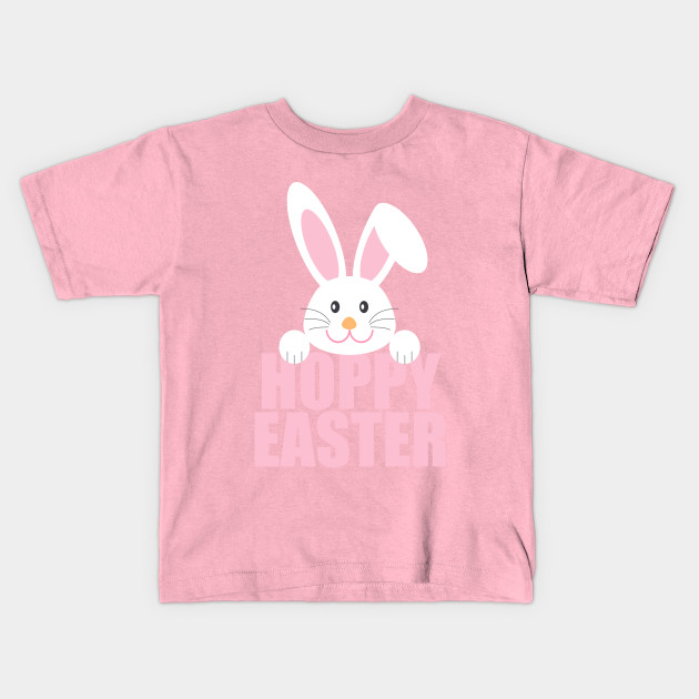 Happy Easter Funny Cute Holiday Women Long Sleeve T-Shirt Gift Hoppy Easter