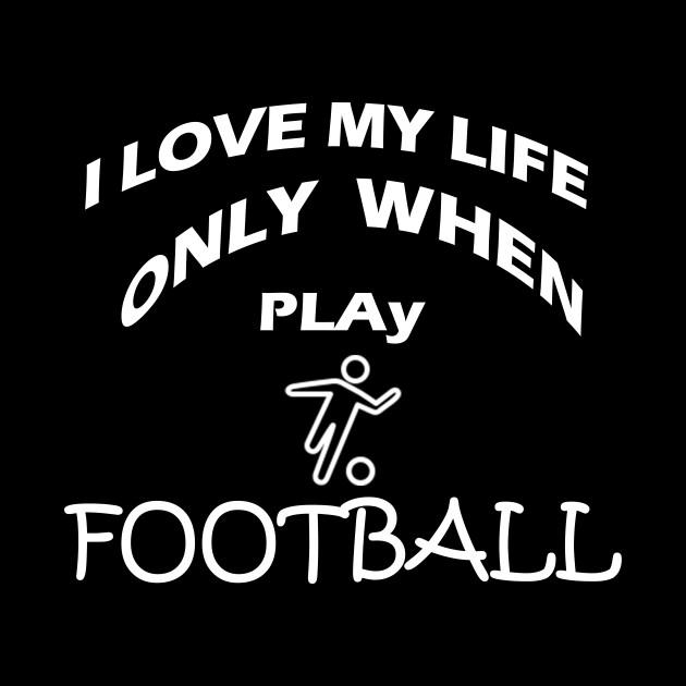lovers Football