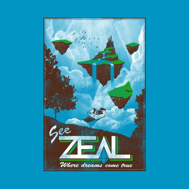 See Zeal