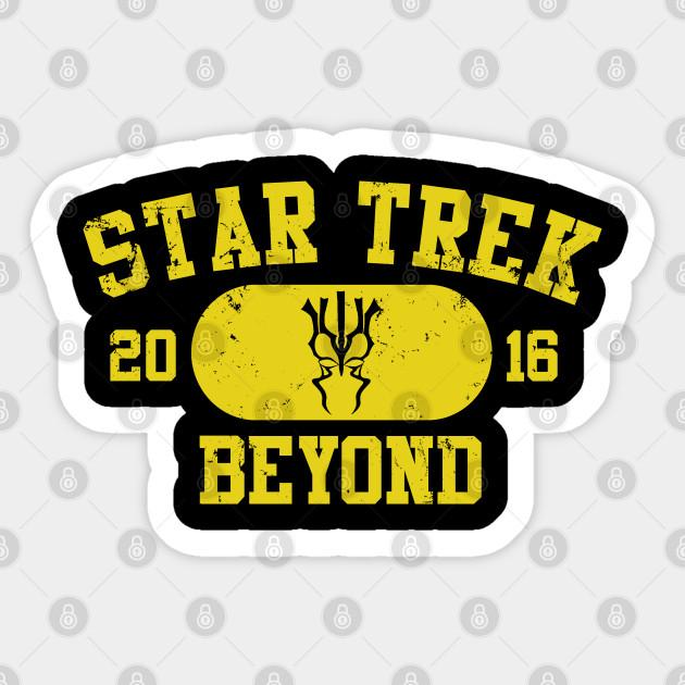 Star Trek Beyond Jaylah Adult Tank Top