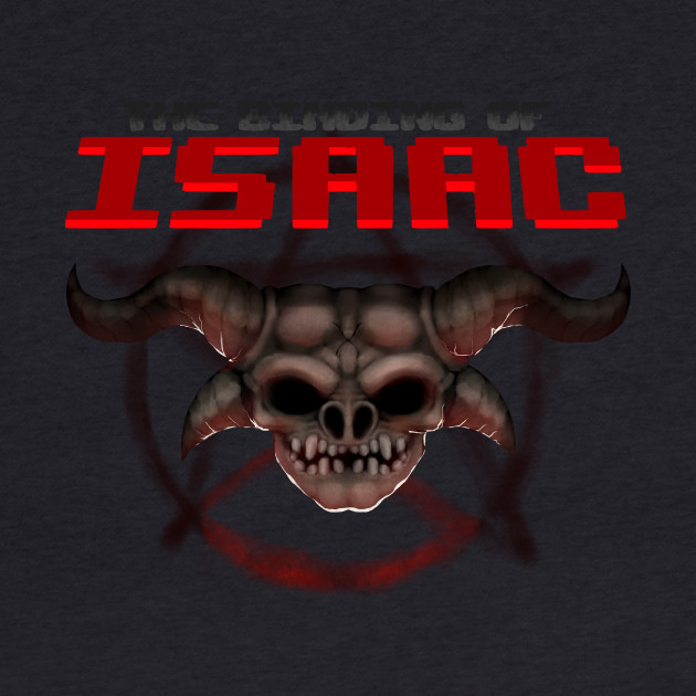 The Binding Of Isaac: Mega Satan