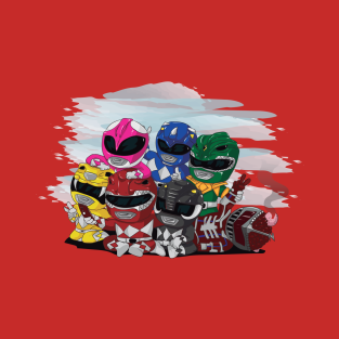 Rangers Victory Selfie t-shirts