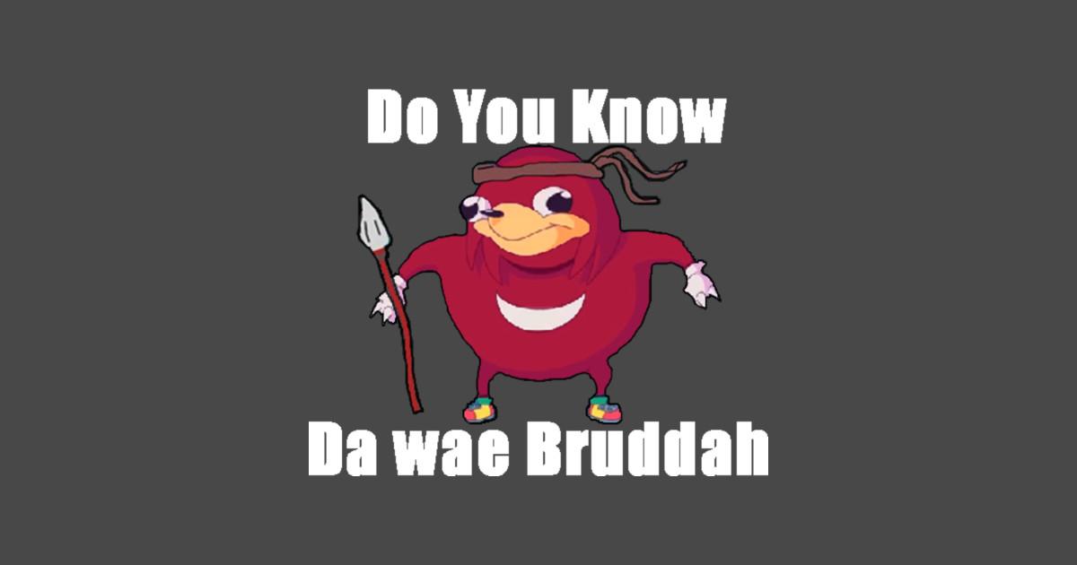 Do you know da wae? - Quiz - Quotev
